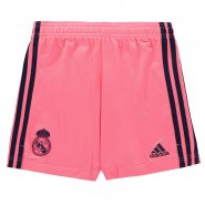 Детские шорты Adidas Away Shorts Junior 2020-21 ФК Реал Мадрид
