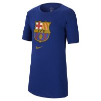Юнацька футболка Nike T-Shirt Junior ФК Барселона