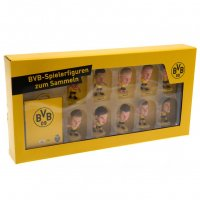 Набір фігурок SoccerStarz Team Pack ФК Боруссія Дортмунд