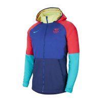 Вітровка Nike All-Weather Jacket GX ФК Барселона