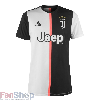 Futbolka Adidas Home Shirt 2019 20 Fk Yuventus Dw5455 Kupit Fanshop Com Ua