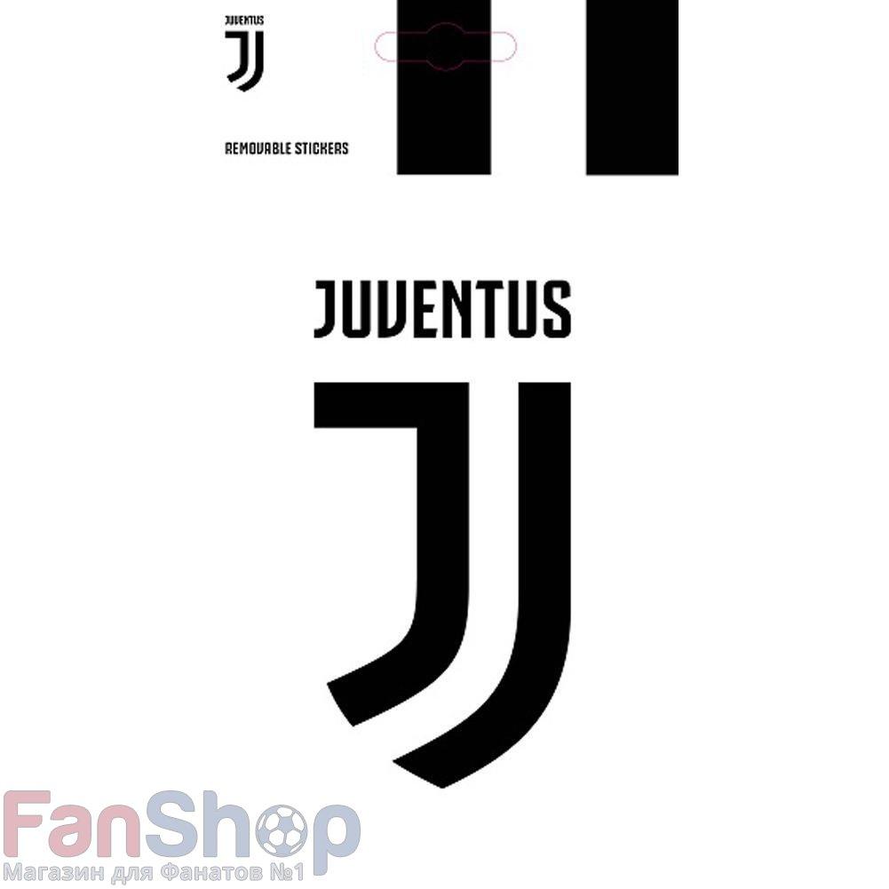 Kupit Naklejku Emblemu Fk Yuventus Juventus Fc Large Crest Sticker V Fan Shop Com Ua